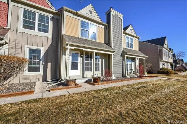 19616 Crestwood Court, Parker, CO 80138 (MLS #6174489) :: 8z Real Estate