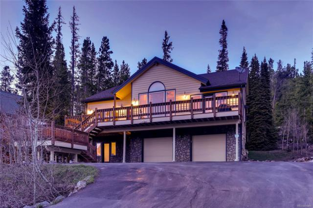 56 Colorado Way, Breckenridge, CO 80424 (#6174504) :: Wisdom Real Estate