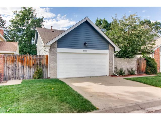 8775 Independence Way, Arvada, CO 80005 (#6174575) :: Ford and Associates
