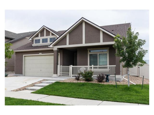 18008 E 47th Place, Denver, CO 80249 (MLS #6174606) :: 8z Real Estate