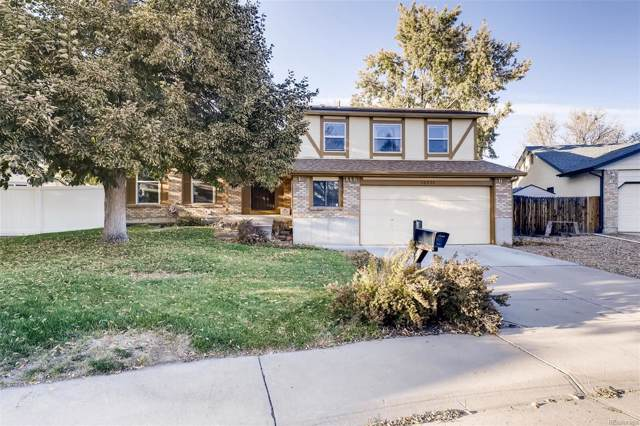 10971 Fenton Circle, Westminster, CO 80020 (MLS #6174985) :: 8z Real Estate