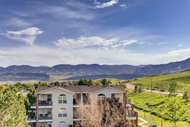 1629 S Deframe Street C1, Lakewood, CO 80228 (MLS #6175126) :: 8z Real Estate