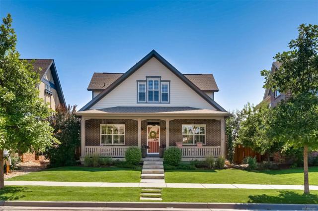 405 Alton Way, Denver, CO 80230 (#6175142) :: Bring Home Denver