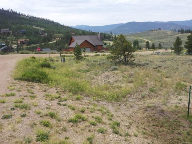 56 County Road 897, Granby, CO 80446 (#6175301) :: The HomeSmiths Team - Keller Williams