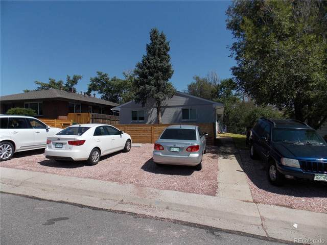 958 Raleigh Street, Denver, CO 80204 (MLS #6175861) :: 8z Real Estate