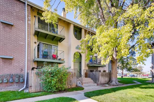 12183 Melody Drive #307, Westminster, CO 80234 (#6176152) :: Harling Real Estate