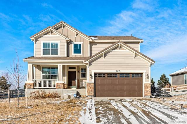 2613 Redcliff Drive, Broomfield, CO 80023 (#6176188) :: Hudson Stonegate Team