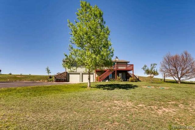 41968 Madrid Drive, Parker, CO 80138 (#6176193) :: Wisdom Real Estate