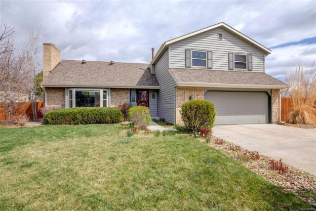 7972 Pierson Way, Arvada, CO 80005 (#6176571) :: 5281 Exclusive Homes Realty