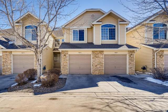 9051 W Phillips Drive, Littleton, CO 80128 (MLS #6176918) :: 8z Real Estate