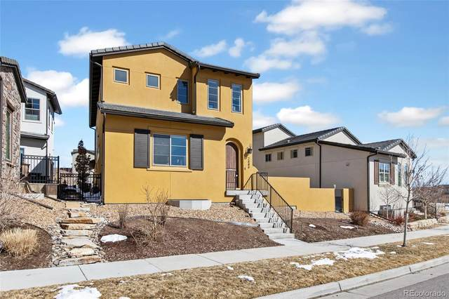 2484 S Orchard Street, Lakewood, CO 80228 (#6177026) :: Berkshire Hathaway HomeServices Innovative Real Estate