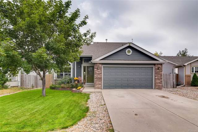 4338 Limestone Lane, Johnstown, CO 80534 (#6177615) :: The Heyl Group at Keller Williams