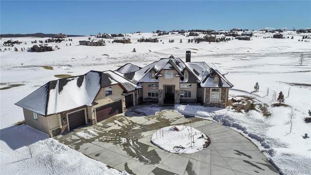 19857 Kershaw Court, Monument, CO 80132 (#6177665) :: The Harling Team @ Homesmart Realty Group