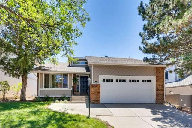 2301 W 118th Avenue, Westminster, CO 80234 (#6177688) :: My Home Team