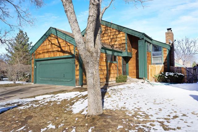 10251 W Ida Avenue #150, Littleton, CO 80127 (MLS #6177705) :: 8z Real Estate