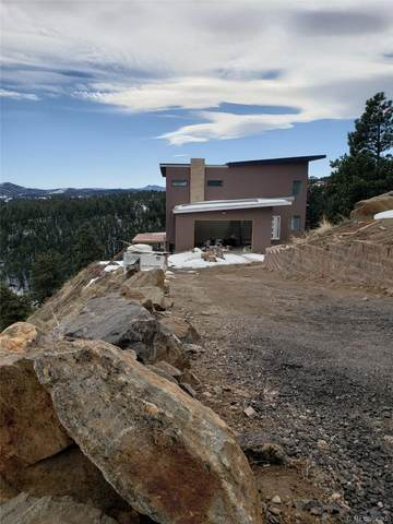 21049 Cedar Lake Road, Golden, CO 80401 (#6177764) :: Berkshire Hathaway Elevated Living Real Estate