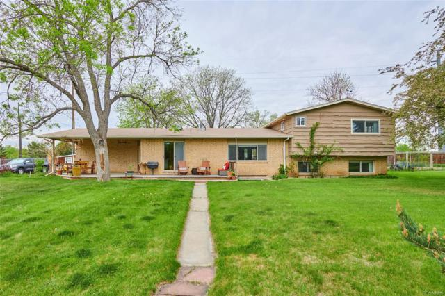 2553 Cowley Drive, Lafayette, CO 80026 (#6177777) :: The Heyl Group at Keller Williams