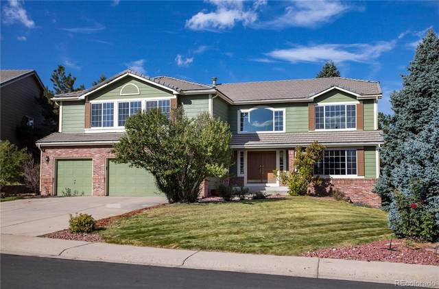 2969 Wyecliff Lane, Highlands Ranch, CO 80126 (MLS #6178081) :: 8z Real Estate