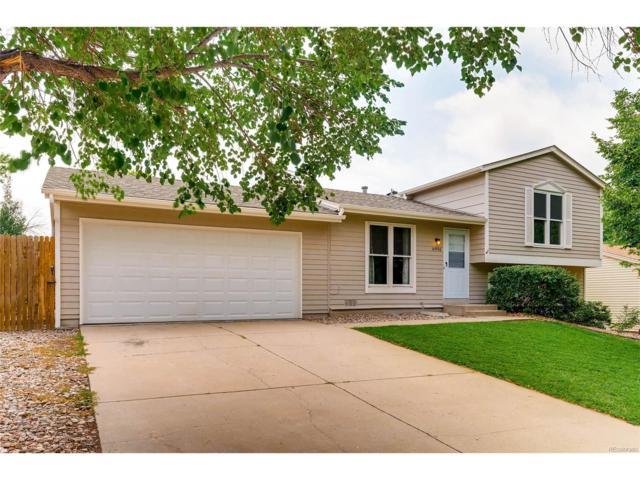18906 E Kansas Drive, Aurora, CO 80017 (MLS #6178259) :: 8z Real Estate