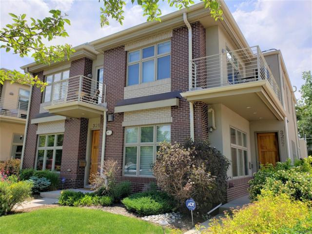 3257 Perry Street, Denver, CO 80212 (MLS #6178416) :: Kittle Real Estate