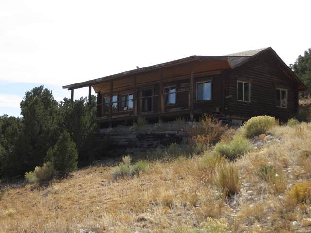 13700 County Rd. P42 Road, Saguache, CO 81149 (#6179054) :: The DeGrood Team
