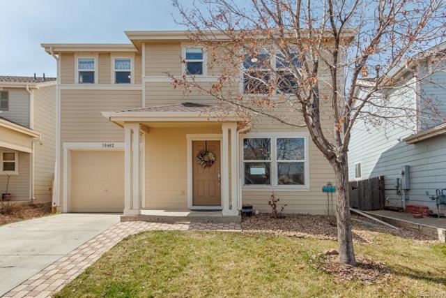10402 Butte Drive, Longmont, CO 80504 (#6179207) :: The Peak Properties Group