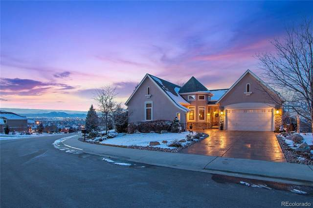 10610 Yates Drive, Westminster, CO 80031 (#6179352) :: Re/Max Structure
