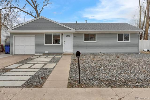 201 Kiva Road, Colorado Springs, CO 80911 (#6180489) :: Hudson Stonegate Team