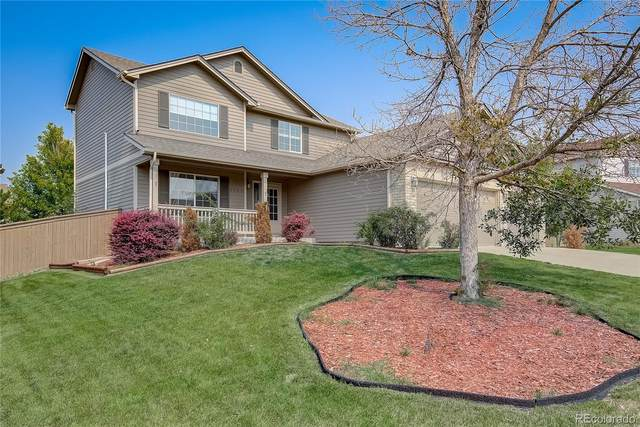 5947 Teaberry Avenue, Castle Rock, CO 80104 (MLS #6181087) :: Bliss Realty Group