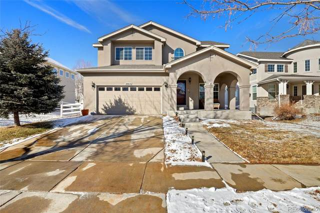 24416 E Louisiana Circle, Aurora, CO 80018 (#6181143) :: Chateaux Realty Group