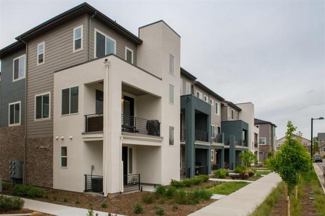 700 E Hinsdale Avenue, Littleton, CO 80122 (#6181530) :: The City and Mountains Group