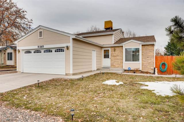 9385 W Wagon Trail Drive, Denver, CO 80123 (#6181631) :: Colorado Home Finder Realty