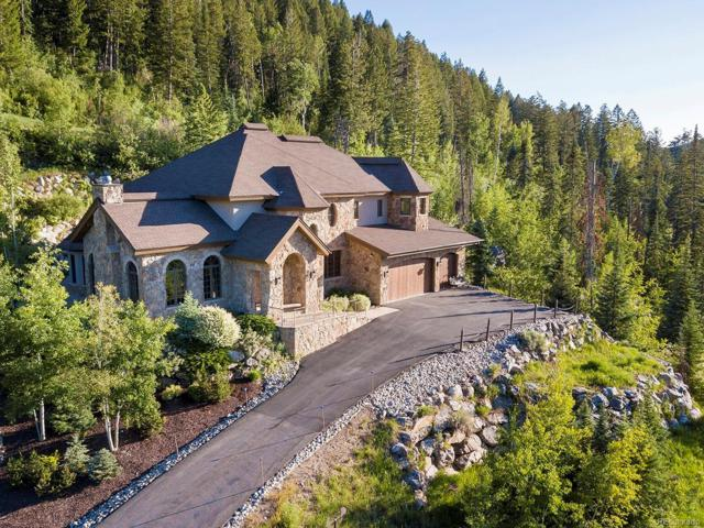 952 Steamboat Boulevard, Steamboat Springs, CO 80487 (MLS #6181646) :: 8z Real Estate