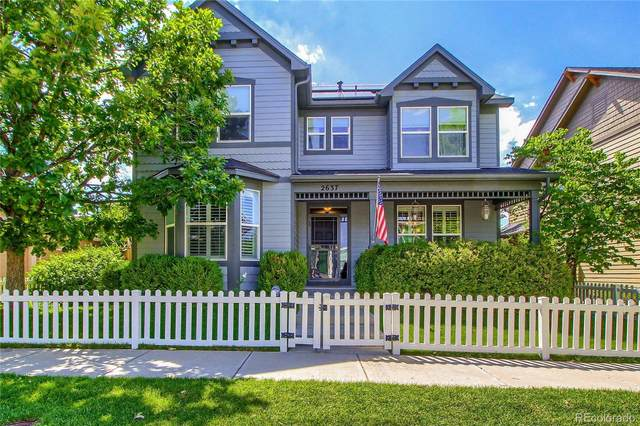 2637 Geneva Court, Denver, CO 80238 (#6181907) :: The DeGrood Team