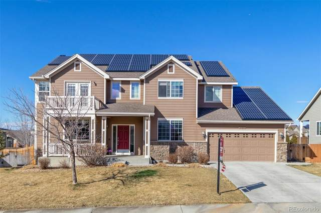 1705 Parkdale Circle, Erie, CO 80516 (#6182167) :: The DeGrood Team