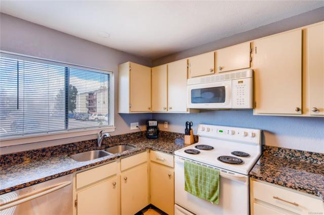 8635 Clay Street #403, Westminster, CO 80031 (#6182243) :: Wisdom Real Estate