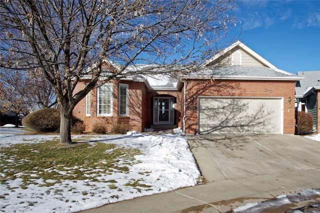 30 Caleridge Court, Highlands Ranch, CO 80130 (#6182378) :: Harling Real Estate