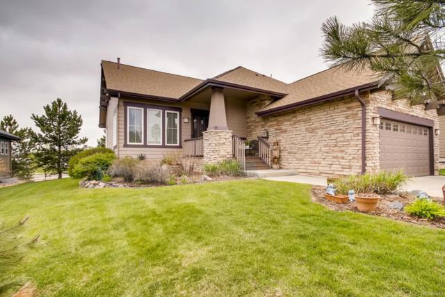 23931 E Easter Place, Aurora, CO 80016 (#6182391) :: The Tamborra Team