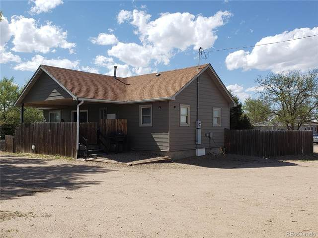 1380 2nd Avenue, Vona, CO 80861 (#6182471) :: The Harling Team @ Homesmart Realty Group