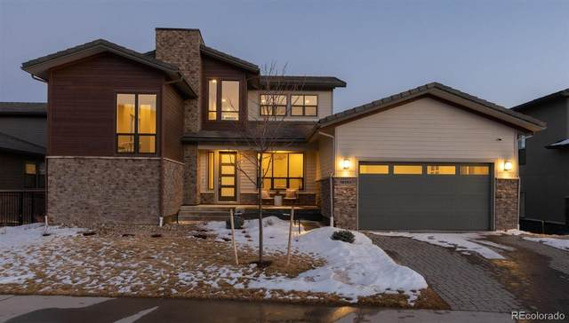 10808 Bluffside Drive, Lone Tree, CO 80124 (#6182503) :: My Home Team