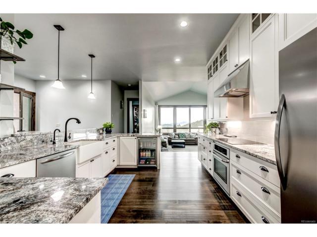 14752 Kit Carson Peak Trail, Pine, CO 80470 (MLS #6182585) :: 8z Real Estate