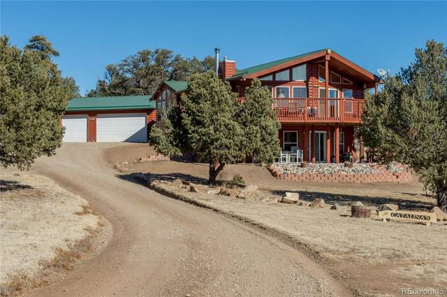1850 Cody Park Road, Cotopaxi, CO 81223 (MLS #6182598) :: 8z Real Estate