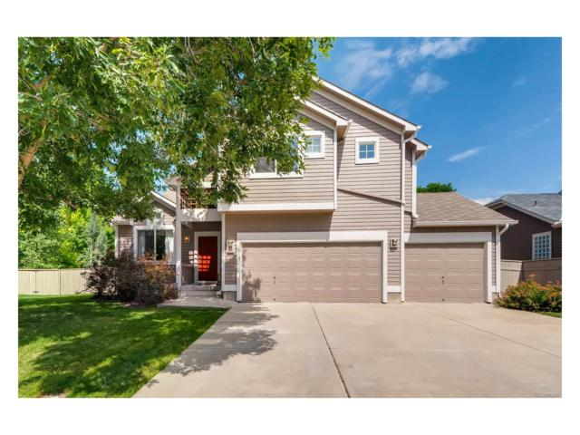 1108 Chestnut Drive, Longmont, CO 80503 (MLS #6182857) :: 8z Real Estate