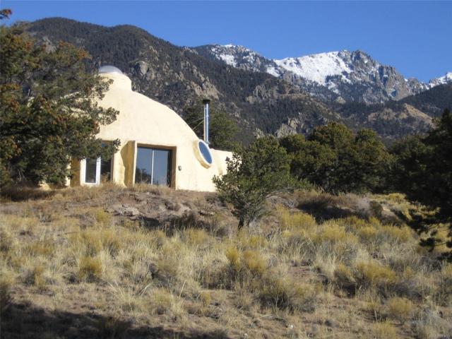 980 Peaceful Way, Crestone, CO 81131 (MLS #6183274) :: 8z Real Estate