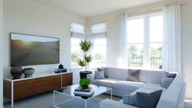 8711 E Hampden Avenue #18, Denver, CO 80231 (MLS #6183327) :: 8z Real Estate