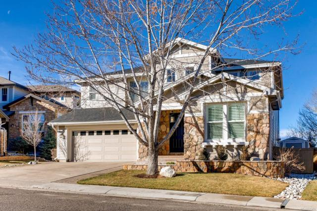 10787 Chadsworth Point, Highlands Ranch, CO 80126 (MLS #6183539) :: 8z Real Estate