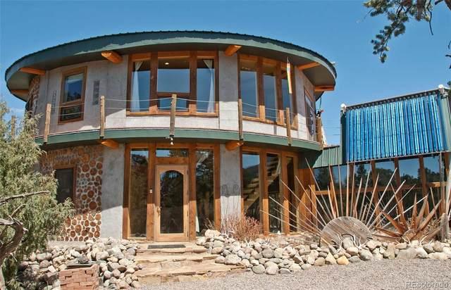 3681 Enchanted Way, Crestone, CO 81131 (MLS #6183654) :: 8z Real Estate
