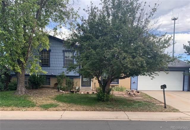 1698 S Quintero Way, Aurora, CO 80017 (MLS #6184158) :: 8z Real Estate
