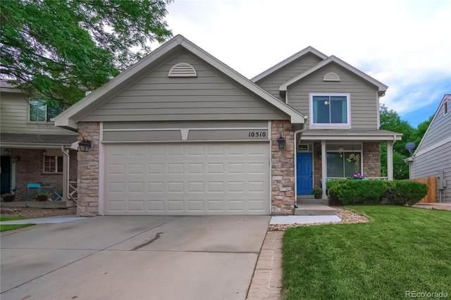 10510 Madison Way, Northglenn, CO 80233 (#6184481) :: Venterra Real Estate LLC