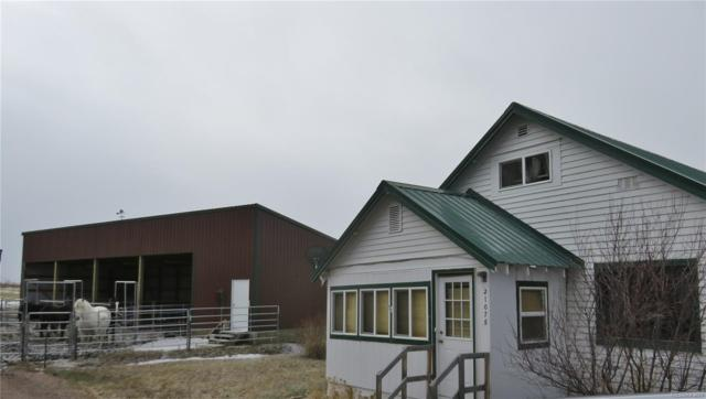 21075 State Hwy 131, Phippsburg, CO 80469 (#6184791) :: The Griffith Home Team